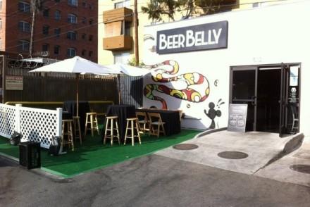 BeerBelly-Indiegogo