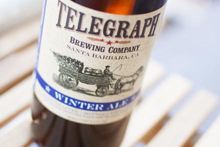 Telegraph-WinterAle