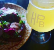 Sour Beer | The Hermosillo | LA Beer Week