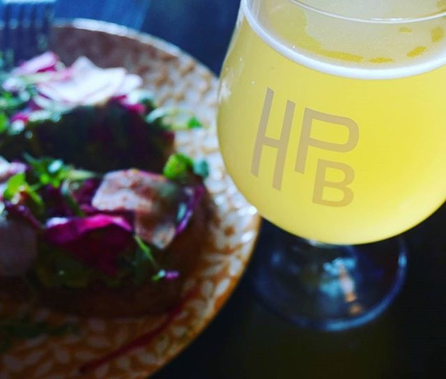 Sour Beer | The Hermosillo | LA Beer Week